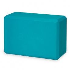 GAIAM Vivid Blue 61714 yoga block