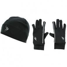 Cap + gloves Rucanor 29404-201