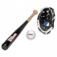 Wilson WTA0001A baseball set