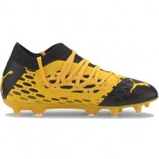 Future 5.3 Netfit FG AG Jr 105806 03 football shoes