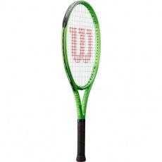 Clay tennis racket Wilson Blade Feel 25 RKT 25 Jr WR027110U