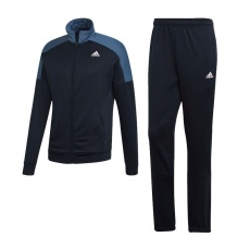 Adidas Badge of Sport M EB7653 tracksuit