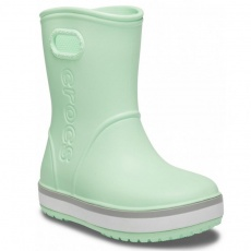 Wellingtons Crocs Crocband Rain Boot Jr 205827 3TO