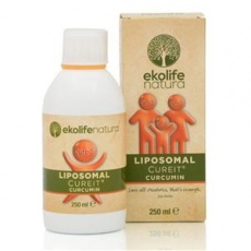 Liposomal CureIt® Curcumin 250ml (Lipozomálny CureIt® kurkumín)