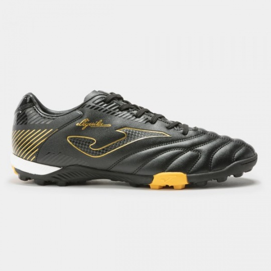JOMA AGUILA 2001 BLACK-GOLD TURF