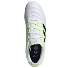 Adidas Copa 20.3 FG M G28553 football shoes 48