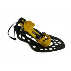 sněžnice HAVEN Morpho classic černo/žluté