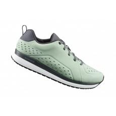 boty Shimano CT5 mátové
