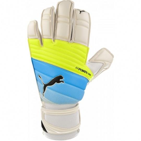 Goalkeeper gloves Puma evoPOWER Grip 2.3 GC 04122301