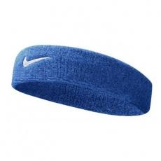 Headband Swoosh blue U