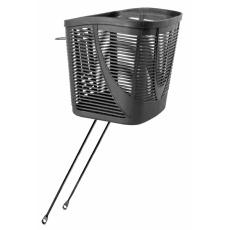 kôš M-Wave plastic čierny pre A-HEAD set