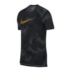 Nike Breathe Elite Printed Top Basketball M 891610-061