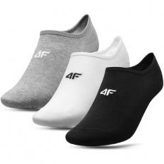 4F M H4L21-SOM005 25M socks