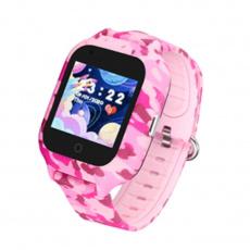 Watch, smartwatch Kids Moro 4G pink