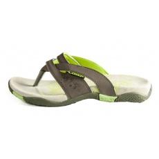 topánky dámske LOAP EVE sandále sivé