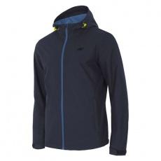 4F H4L19-KUMT001 city jacket dark navy blue
