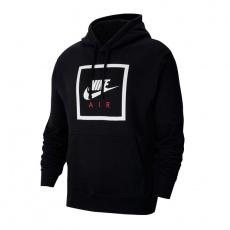 Nike NSW Air Hoodie M CI1052-010 sweatshirt