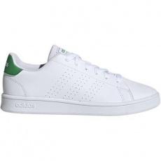 Adidas Advantage K JR EF0213 shoes