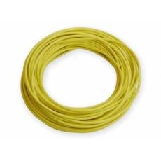 bowden brzdový Shimano 5mm žltý 10m