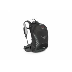 batoh + pláštenka OSPREY Escapist 18 Black