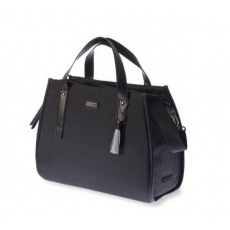 brašna BASIL Noir Business Bag 17l čierna