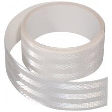 páska 3M samolepící stříhací nedělená bílá