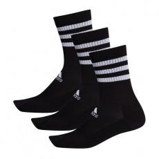 Adidas 3S CSH Crew 3P DZ9347 socks
