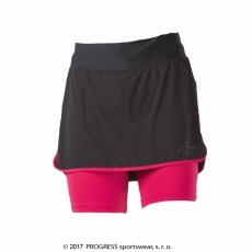 Progress TR CORONA dámska bežecká sukňa