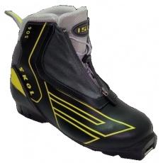 boty na běžky SKOL RS 506 YELLOW
