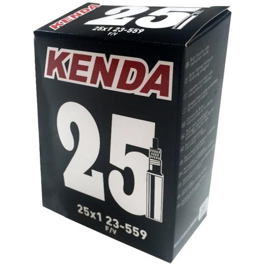 duše KENDA 25x1,0 (23-559) FV 32 mm