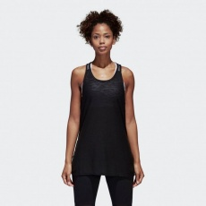 Adidas W ID Loose Tank W CG1006 training shirt