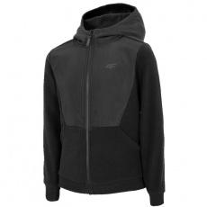 4F Jr HJL21-JPLM001 21S fleece jacket