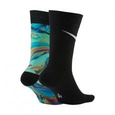 Nike FC SNKR Sox Essential 2Pak CU6415-901 Socks