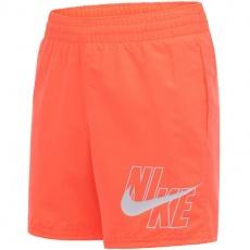 Nike Volley Jr NESSA771 821 swimming shorts