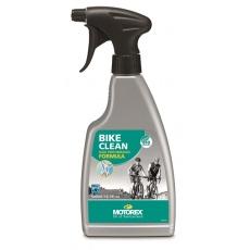 čistič kolies MOTOREX 0.5l BIKE CLEAN rozprašovač