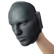 Boxerská lapa DBX BUSHIDO TLS-J v tvare ľudskej hlavy