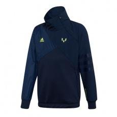 Adidas Messi Half Zip Top JR DW5376