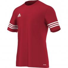 Adidas Entrada 14 M F50485 football jersey