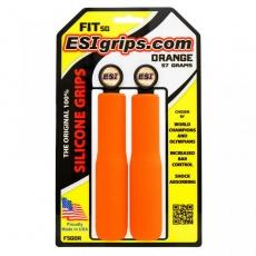 gripy ESI FIT SG oranžové
