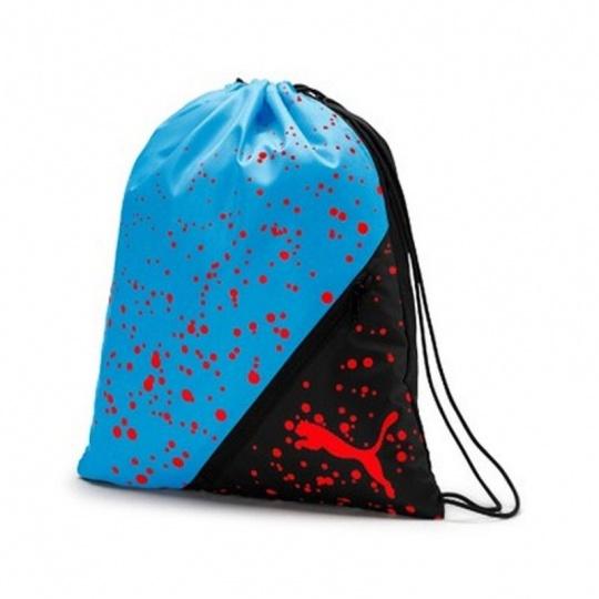 Backpack Sack Puma LIGA Gym Sack 075216 21 blue
