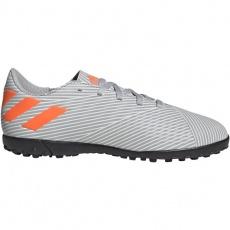 Adidas Nemeziz 19.4 TF JR EF8306 football shoes