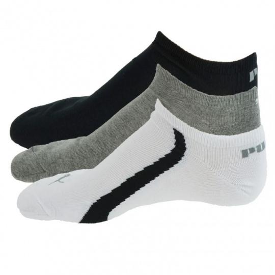Socks Lifestyle Sneakers 201203001 325/886412 01