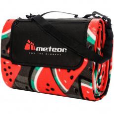 Meteor picnic blanket 220x260cm 4XL watermelons 77129