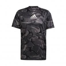 Adidas Designed 2 Move Camouflage M GP2646 T-shirt