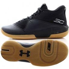 Under Armor SC 3ZER0 IV M 3023917-003 shoes