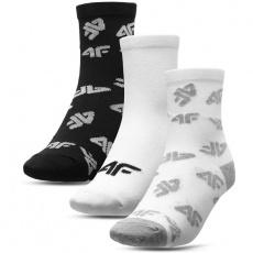 4F Jr HJL21-JSOM003 25S socks