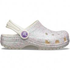 Crocs Classic Glitter Clog Jr 205441 159