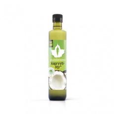 Caprylic Oil 500ml (Olej s kyselinou kaprylová)