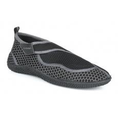 topánky pánske LOAP COSMA do vody čiernej