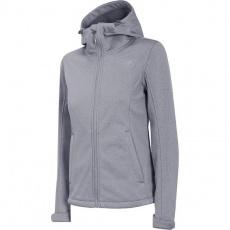 4F W NOSH4-SFD001 27M softshell jacket